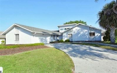 238 Lookout Point Drive, Osprey, FL 34229 - MLS#: A4211455
