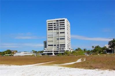 5400 Ocean Boulevard UNIT 1-3, Sarasota, FL 34242 - MLS#: A4211482