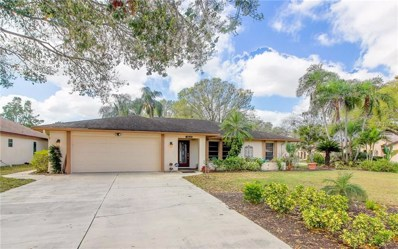 3019 Rosemead, Sarasota, FL 34235 - MLS#: A4211487