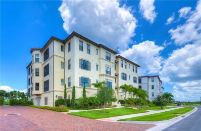 5711 Yeats Manor Drive UNIT 302, Tampa, FL 33616 - #: A4211489