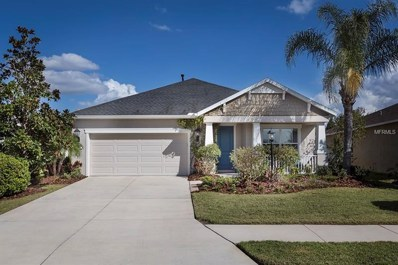 11964 Forest Park Cir, Bradenton, FL 34211 - #: A4211500