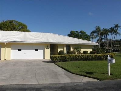 3781 Amesbury Lane UNIT 5612, Sarasota, FL 34232 - MLS#: A4211505