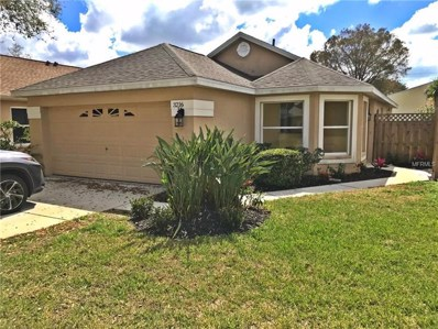 3216 Gulf Watch Court, Sarasota, FL 34231 - MLS#: A4211513