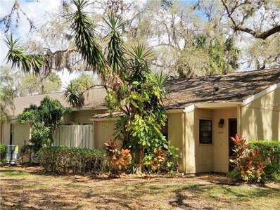 1232 Tallywood Drive UNIT 7027, Sarasota, FL 34237 - MLS#: A4211560