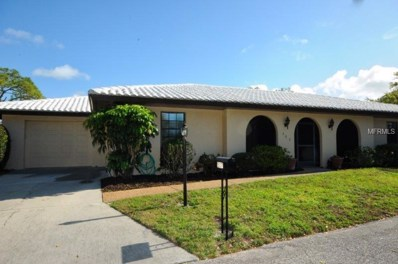 507 Villa Park Drive, Nokomis, FL 34275 - MLS#: A4211583