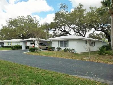 1839 Vera Place UNIT 28, Sarasota, FL 34235 - MLS#: A4211629