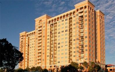 750 N Tamiami Trail UNIT 401, Sarasota, FL 34236 - MLS#: A4211647