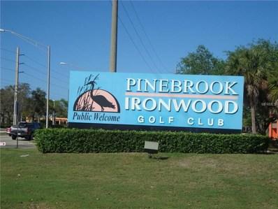 3930 Pinebrook Circle UNIT 5, Bradenton, FL 34209 - MLS#: A4211649