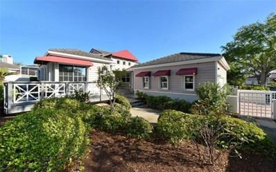3416 Winding Oaks Drive UNIT 50, Longboat Key, FL 34228 - MLS#: A4211656