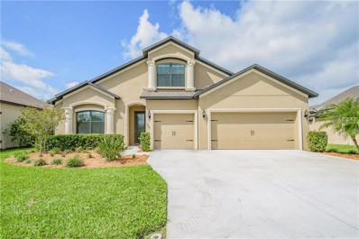 9123 Raes Creek Place, Palmetto, FL 34221 - MLS#: A4211673
