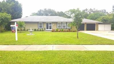 331 Bernard, Sarasota, FL 34243 - MLS#: A4211676