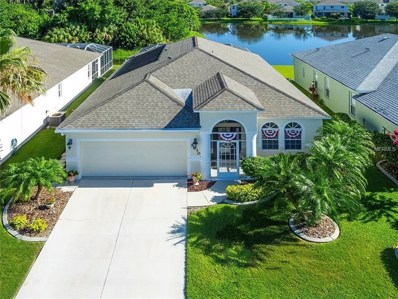 5810 New Paris Way, Ellenton, FL 34222 - MLS#: A4211720