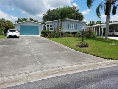 8428 Castle Garden Road, Palmetto, FL 34221 - MLS#: A4211723