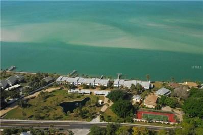 4532 Ocean Boulevard UNIT 203, Sarasota, FL 34242 - MLS#: A4211759