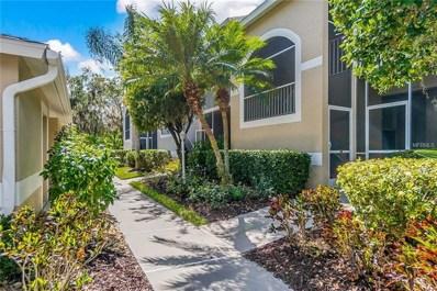 5240 Hyland Hills Avenue UNIT 1411, Sarasota, FL 34241 - MLS#: A4211765