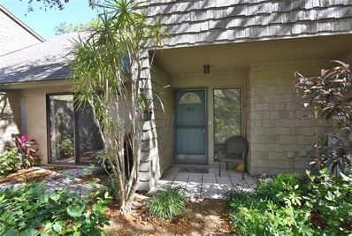 1700 Treehouse Circle UNIT T-134, Sarasota, FL 34231 - MLS#: A4211785