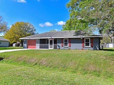 2711 82ND Avenue E, Ellenton, FL 34222 - MLS#: A4211859