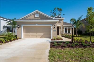 11020 Blue Magnolia Lane, Parrish, FL 34219 - MLS#: A4211876
