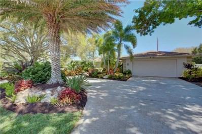 8111 Timber Lake Lane, Sarasota, FL 34243 - MLS#: A4211886