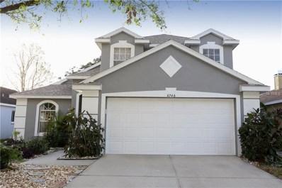4746 Wolfram Lane, New Port Richey, FL 34653 - MLS#: A4211888