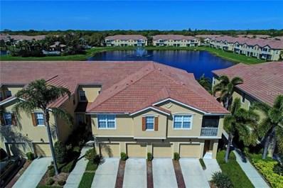3672 Parkridge Circle UNIT 27-106, Sarasota, FL 34243 - MLS#: A4211897