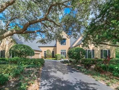 1403 Cedar Bay Lane, Sarasota, FL 34231 - MLS#: A4211936