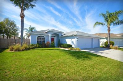 1606 Ventana Drive, Ruskin, FL 33573 - MLS#: A4211954
