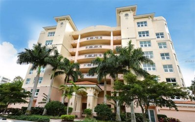3603 N Point Road UNIT 603, Osprey, FL 34229 - MLS#: A4211961
