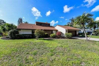 4544 Arborfield Road, Sarasota, FL 34235 - MLS#: A4211970