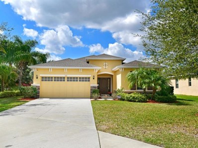 122 Peony Court, Bradenton, FL 34212 - MLS#: A4211978