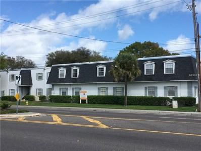 4315 Aegean Drive UNIT 224C, Tampa, FL 33611 - MLS#: A4211997