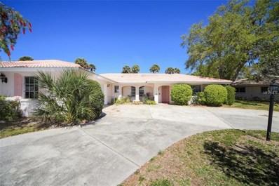 2415 Cardwell Way, Sarasota, FL 34231 - MLS#: A4212004