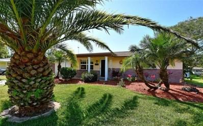 5724 Murdock Avenue, Sarasota, FL 34231 - MLS#: A4212030