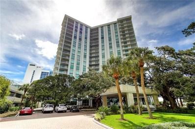 1111 N Gulfstream Avenue UNIT 7B, Sarasota, FL 34236 - MLS#: A4212040