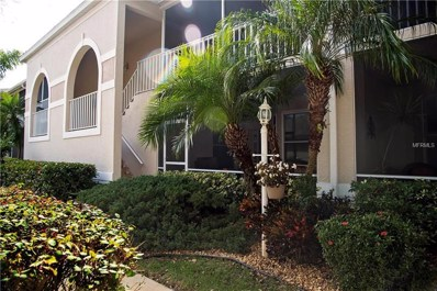 9651 Castle Point Drive UNIT 1313, Sarasota, FL 34238 - #: A4212067