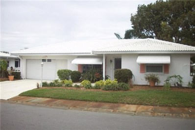 1207 Oakleaf Boulevard, Bradenton, FL 34208 - MLS#: A4212109
