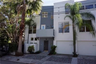 2416 W Stroud Avenue, Tampa, FL 33629 - MLS#: A4212112