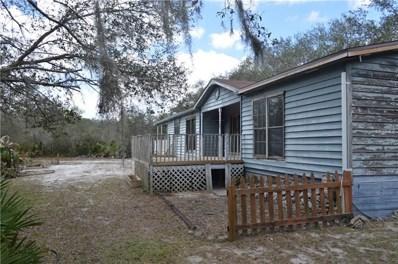 32431 Taylor Grade Road, Duette, FL 34219 - MLS#: A4212115