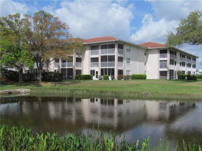 6507 Stone River Road UNIT 210, Bradenton, FL 34203 - MLS#: A4212130