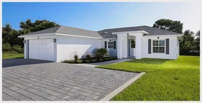 7076 Nichols Street, Englewood, FL 34224 - MLS#: A4212183