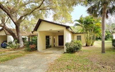 2219 Circlewood Drive UNIT 48, Sarasota, FL 34231 - #: A4212207