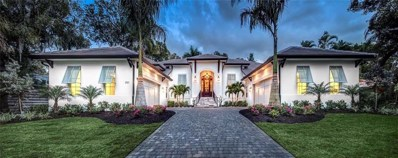 3921 Red Rock Way, Sarasota, FL 34231 - MLS#: A4212223