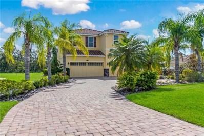 8115 Landmark Lane, Sarasota, FL 34241 - MLS#: A4212226