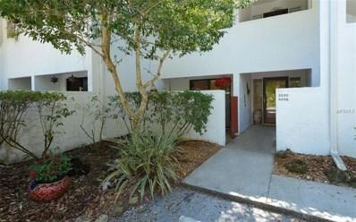 3328 Thornwood Road UNIT 3328, Sarasota, FL 34231 - MLS#: A4212236