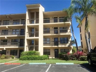 635 30TH Avenue W UNIT F301, Bradenton, FL 34205 - MLS#: A4212242
