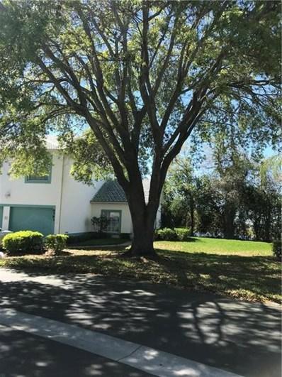 6583 Fairway Gardens Drive UNIT 6583, Bradenton, FL 34203 - MLS#: A4212251