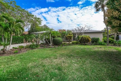 1654 Baywinds Lane, Sarasota, FL 34231 - MLS#: A4212278