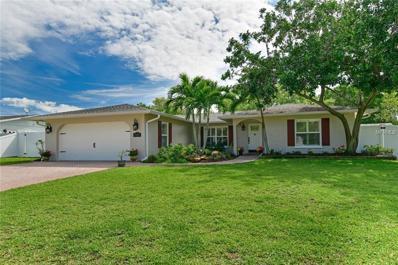 1115 Montezuma Drive, Bradenton, FL 34209 - MLS#: A4212321