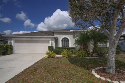4715 Cayo Costa Place, Bradenton, FL 34203 - MLS#: A4212331
