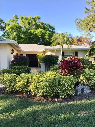 7148 Fairway Bend Circle UNIT 154, Sarasota, FL 34243 - MLS#: A4212335